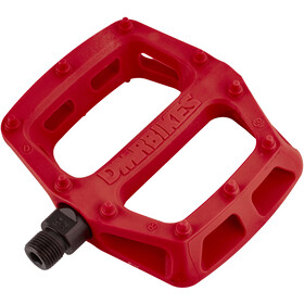 DMR V6 Pedals rot